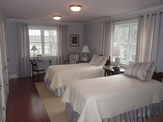 Casa Breeze Inn: Ravine Room