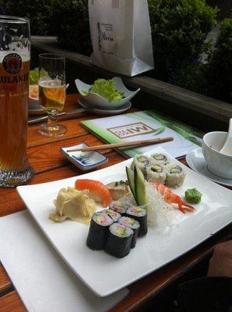 Mikoto Sushi