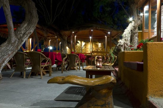 Yazz Beach Bar Restaurant