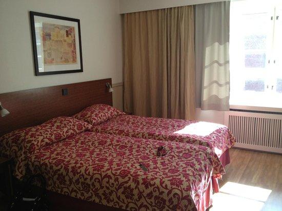 Anna Hotel: Улучшенный номер