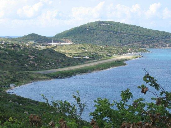 Leverick Bay Resort: Playa de Virgen Gorda