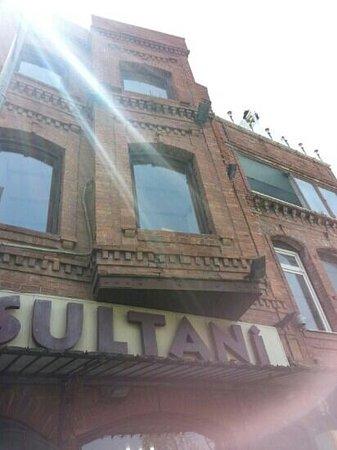 Sultani