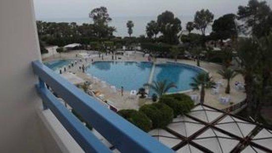 Elias Beach Hotel : wedding