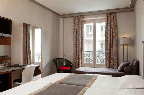 Hotel Berne Opera Tripadvisor