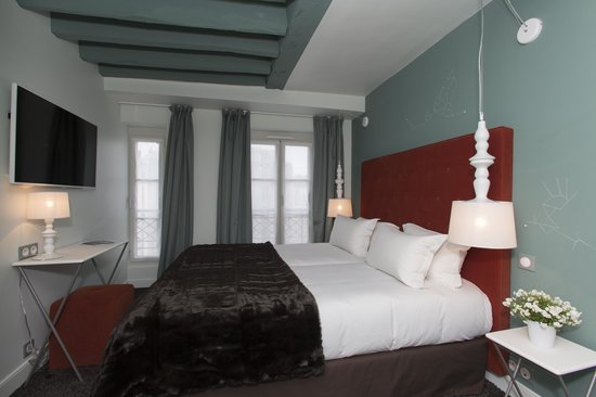 MARAIS HÔme Hotel