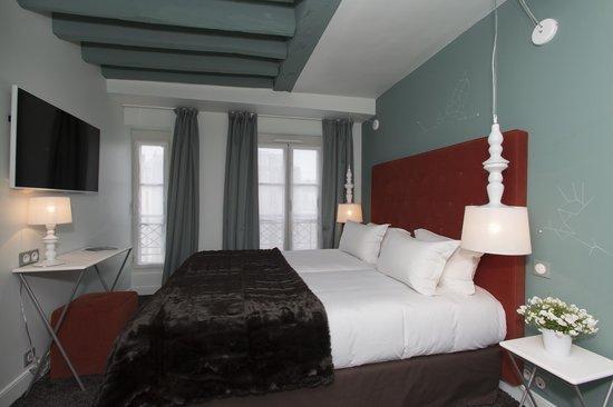 MARAIS HOme Hotel
