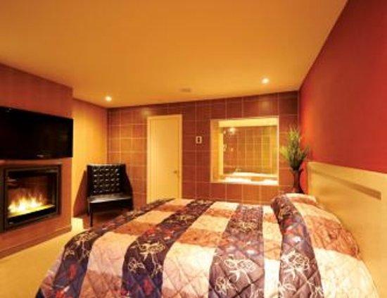 Le fabreville motel et suites updated 2017 hotel reviews for Motel le suite pudahuel