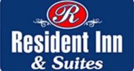 Resident Inn and Suites: Hotel Logo