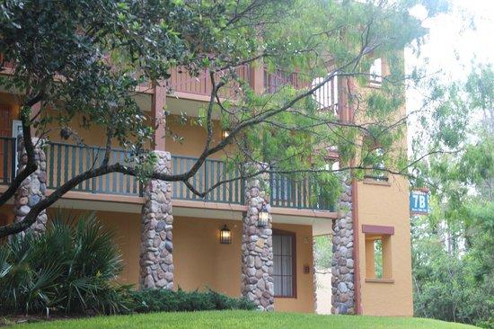 Disney's Coronado Springs Resort: hotel
