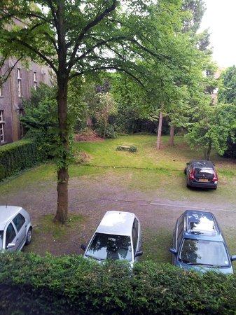 Poortackere Monasterium Hotel: Gent 2013