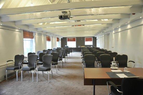 Princess Hotel Loosdrecht: Meeting Room