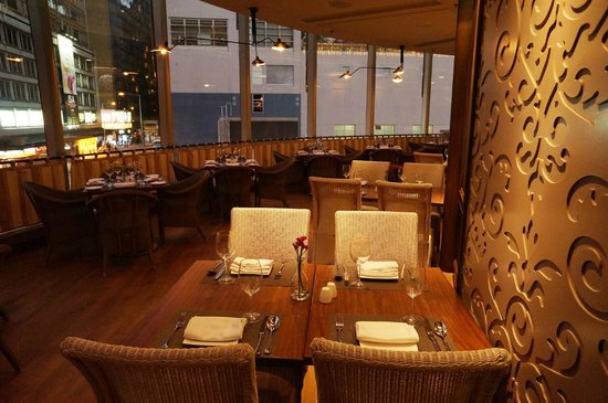 nice decor. - picture of galley cafe & dining, hong kong - tripadvisor