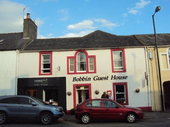 Bobbin Guest House