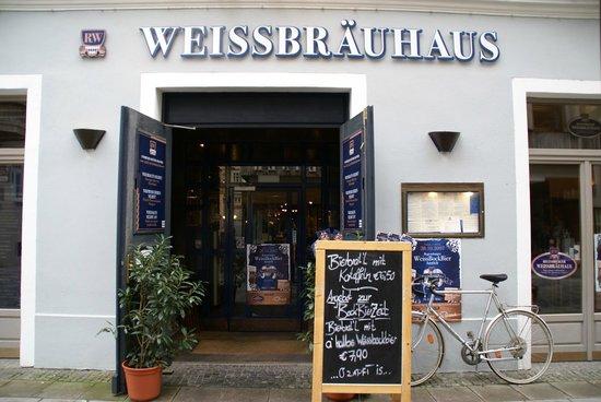 Regensburger Weißbräuhaus