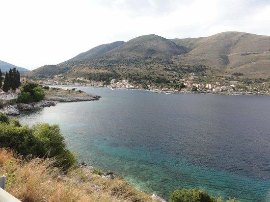 Odyssey Hotel: Agia Efimia