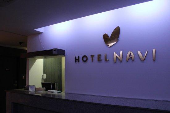 Viajante Navi Hotel