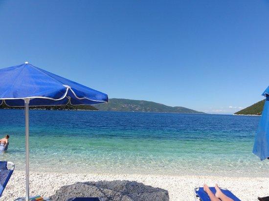 Odyssey Hotel: Anti Samos