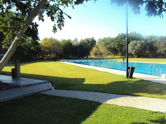 Kupferquelle Resort : Pool Area