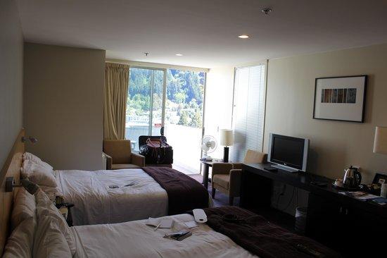 Scenic Suites Queenstown: Room 9321