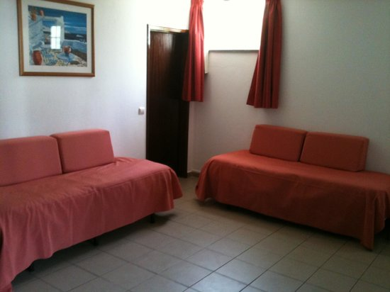 Balaia-Sol Holiday Club: room