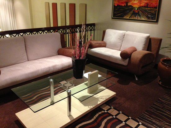 Protea Hotel by Marriott Blantyre Ryalls: corredor