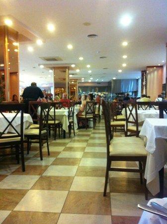 Best Cambrils: Restaurant