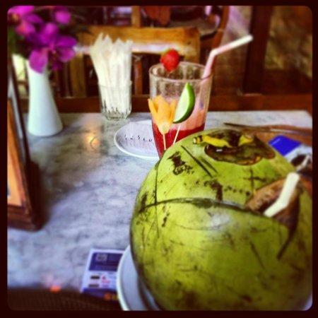 Bali Breeze Bungalows: enjoy