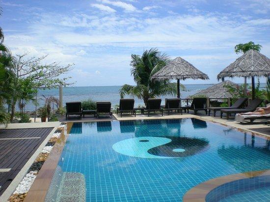 Loyfa Natural Resort: Pool