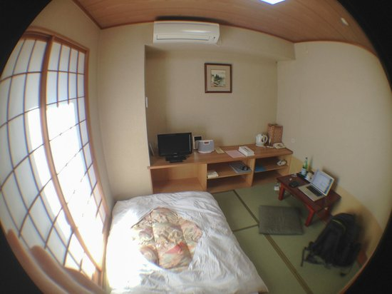 Annex Katsutaro: First floor single room