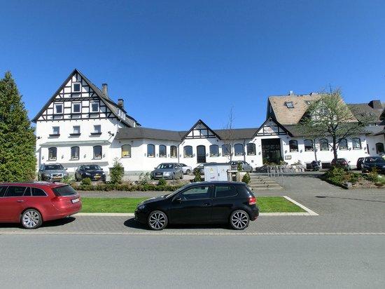 Vakantiehotel Der Brabander: hotel der brabander