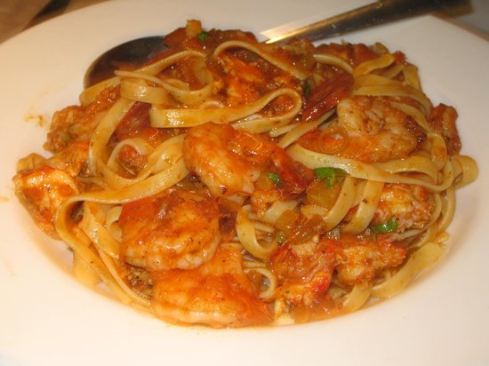 California Pizza Kitchen Pasta Reviews