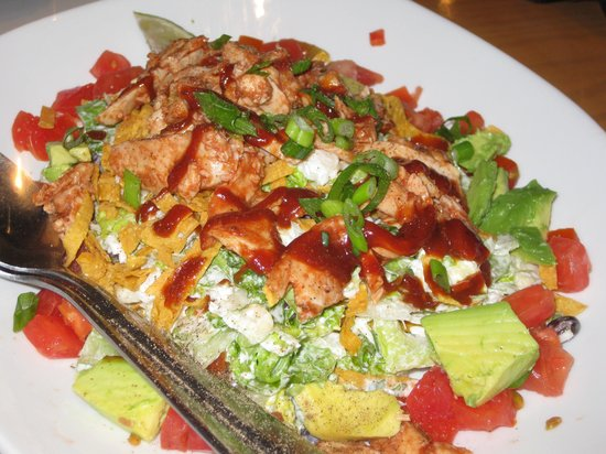 ... lunch - Picture of California Pizza Kitchen, Los Angeles - TripAdvisor