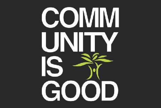 Jiva Yoga Center: Community is GOOD!