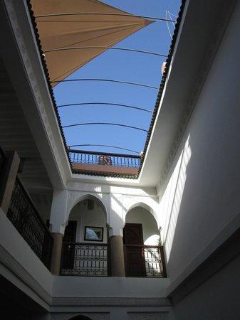 Riad Dar Beldia : betoverend