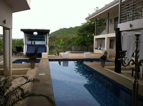 Hotel Laguna Mar: pool