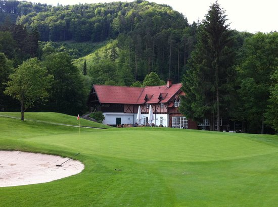 Golfclub Adamstal: Golf club