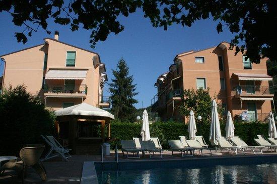 Photo of Residence Holidays Pietra Ligure