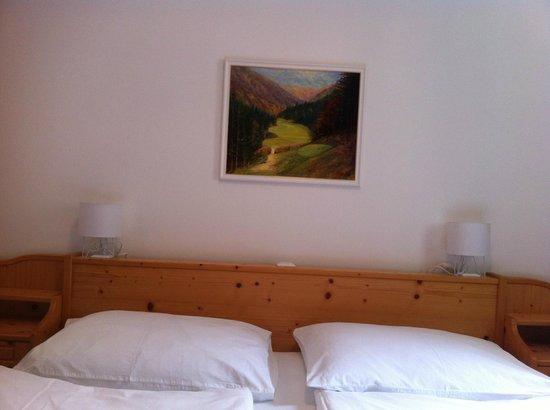 Golfclub Adamstal: Room number 1