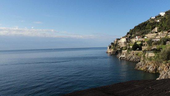 Ravello Art Hotel Marmorata, BW PREMIER Collection: Vista do quarto do hotel