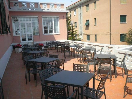 Villa Adele Celle Ligure Recensioni