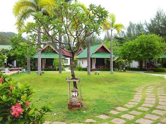 Golden Bay Cottages : Lägg till en bildtext