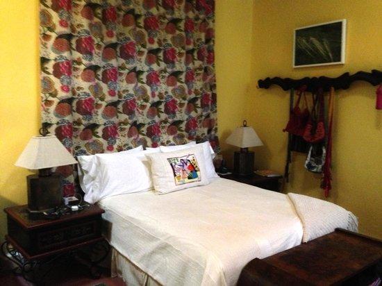 """Casona Rosa: Habitación """"Colonial Suite"""""""