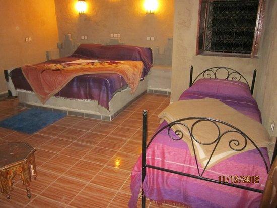 Hotel La Chance Greban Tripadvisor