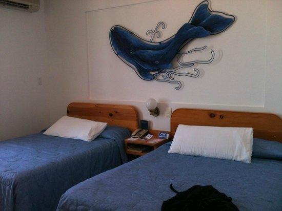 Hotel Perla : habitacion 328
