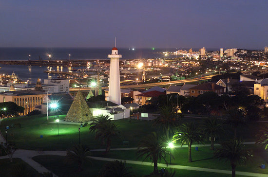 Summerstrand, África do Sul: Donkin Reserve