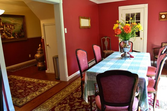 Mountain Treasure Bed And Breakfast Windham Ny