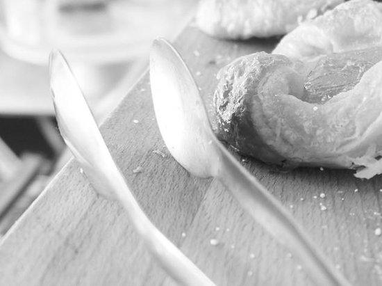 Mmmmmm @ La Cucina