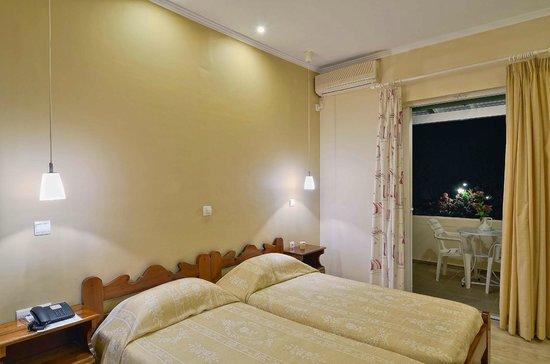 Hotel Konaki: Standard Room