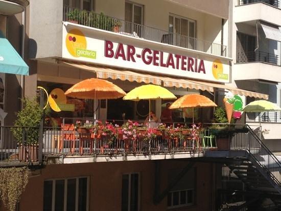Vera Gelateria: Very good gelateria!