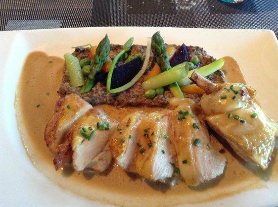 Le benetin saint malo restaurant reviews phone number photos tripadvisor - Le benetin saint malo ...
